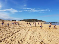 Rugby, Beach, Water, Outdoor, Gripe Water, Outdoors, The Beach, Beaches, Outdoor Games