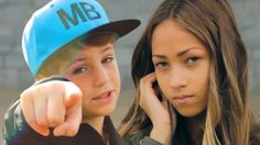 Gym Class Heroes: Stereo Hearts (MattyBRaps Cover ft Skylar Stecker) (+p...