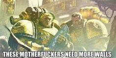 Festive & Fancy Fulgrim Memes