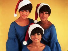 """""""Let them go…let them go…let them try their wings…"""" 2015 brought a Christmas to remember for Supremes fans, as the fine folks at Motown Select released an expanded edi…"""