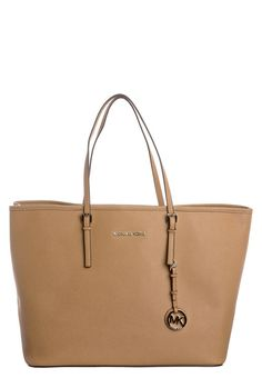 Micheal Kors Tote - Have this & love it! Stylish diaper bag and purse all in one.