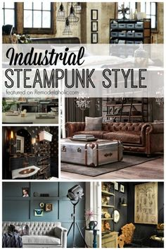 Awesome Deco Chambre Steampunk that you must know, You?re in good company if you?re looking for Deco Chambre Steampunk Casa Steampunk, Steampunk Kitchen, Steampunk Bedroom, Steampunk Interior, Steampunk Home Decor, Steampunk Furniture, Steampunk Fashion, Gothic Interior, What Is Steampunk