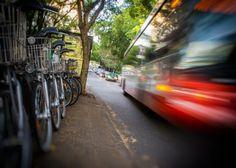 """Transportation"" by Mark ""Machine"" Graham, via 500px ... Location: Brisbane, Australia"