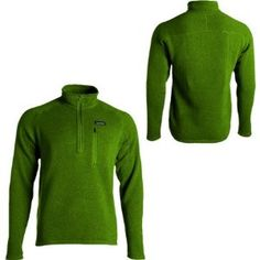Click on the image for more details! - Patagonia Better Sweater 1/4 Zip - Men's French Roast Large (Apparel)