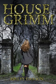 House of Grimm - Ash