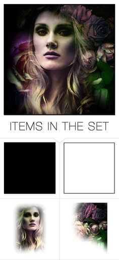 """• ○ •"" by fairy-world ❤ liked on Polyvore featuring art"