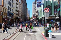 We Need a Census for City Streets – Next City