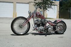 harley davidson shovelhead chopper - Google Search