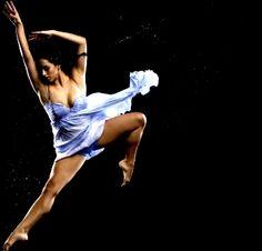 Got to love dance!!! ;))