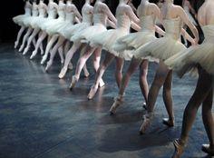 Beautiful Russian Ballerinas