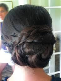 Image result for gorgeous bun hairstyles