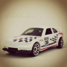 "BMW E26 M3 Race - 2014 Hot Wheels HW Race ""Track Aces"" #hotwheels | #toys | #BMW"