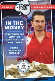 World Poker Tour(TM): In the Money #Poker #Books