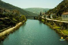 Pinhão, Alijó. Vila Real # Portugal