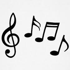 Resultado de imagen para notas musicales