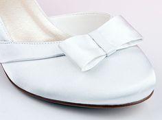 Audrey Shoe Collection Bridal Shoes, Shoe Collection, Slippers, Joy, Fashion, Bride Shoes Flats, Moda, Bride Shoes, Fashion Styles