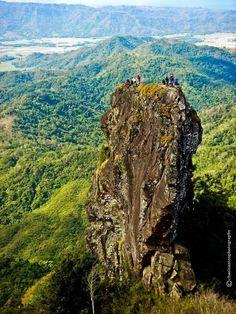 Mt. Pico de Loro, Cavite, Philippines
