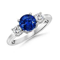 sapphire ring, sapphire ring, sapphire ring,sapphire ring... #Angara