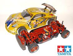 Ultimate Tamiya Full Custom Built All New Brushless Nissan Nismo Nissan 350z, Tamiya, Rc Cars, Toys, Building, Ebay, Vehicles, Activity Toys, Clearance Toys