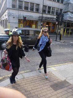 Bond Street. Londres. Inglaterra.