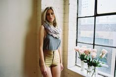 scout & catalogue spring 2012 by fieldguided, via Flickr