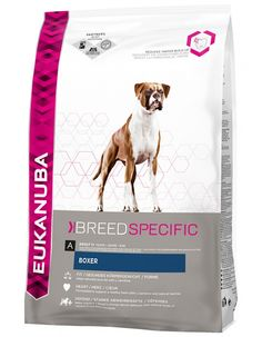 Eukanuba Breed Nutrition Boxer Dog Food Dry Adult for sale online Dog Food Ratings, Dog Food Reviews, Boxer, Dog Food Comparison, Dog Food Recall, Dog Food Container, Dog Food Brands, Dog Food Storage, Puppy Food