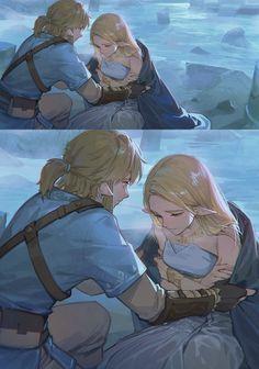 The Legend Of Zelda, Legend Of Zelda Memes, Legend Of Zelda Breath, Ben Drowned, Image Zelda, Hyrule Warriors, Link Zelda, Breath Of The Wild, Kawaii