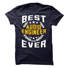 Best Audio Engineer Ever.