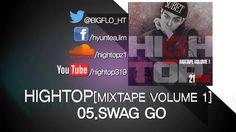 HIGHTOP Mixtape Volume1 [21 SWAG]