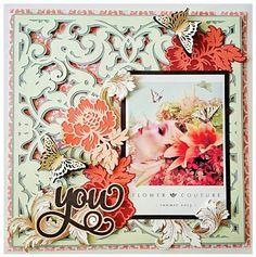 Anna Griffin® Lace Cards & Embellishments Cricut Cartridge - Google Search