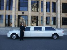 A stretch limousine is associated with prestige, taste, and wealth. Most of the Americans have never ridden in a limo themselves and only know about the luxury vehicle from movies, pop culture, and TV. As a result, there are certain myths concerning the vehicles that are in reality not true.