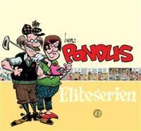 Detaljer for Pondus Eliteserien 2012 (Eliteserien Stephen Hillenburg, Walt Disney, Illustrators, Mickey Mouse, Disney Characters, Fictional Characters, Comic Books, Comics, Reading