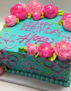 Birthday Cake Decorating Pictures #BirthdayCakes https://ift.tt/2Is1Ckk