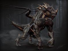 First post: Ragnosaur