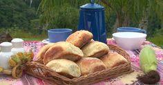 Veja a receita e aprenda os segredos para um pão de milho bem macio