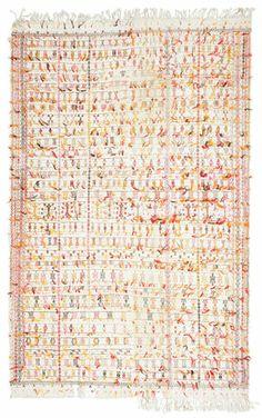 Kilim Konya Cicim carpet 300x191