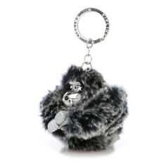 Silver medal Sacs Kipling, Kipling Monkey, Different Styles, Personal Style, Personalized Items, Key Chains, Monkeys, Orlando, Silver