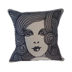 The Muse Pillow