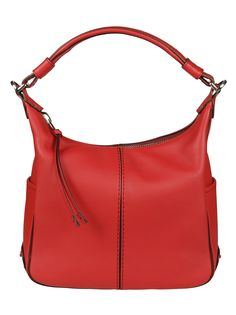 TOD'S TODS MICKY HOBO BAG. #tods #bags #shoulder bags #hand bags #hobo #