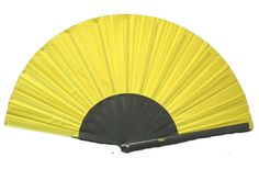 Yellow Performance Folding Fan 370 >>> Click on the image for additional details.
