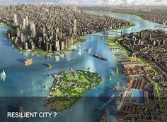 'Resilient City?' presentation