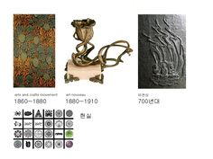 arts and crafts movement,art nouveau,비천상,현실