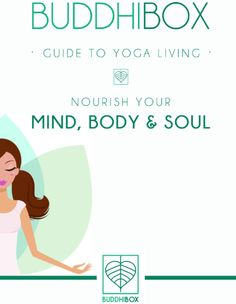 Improve Your Life With This Guide  #yoga #DIY #yogalifestyle #yogaliving @BuddhiBoxes