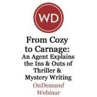 Writing Mysteries & Thrillers That Sell | WritersDigestShop