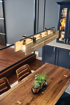 Ridgewood 40 Inch 5 Light Linear Suspension By Kichler Lighting