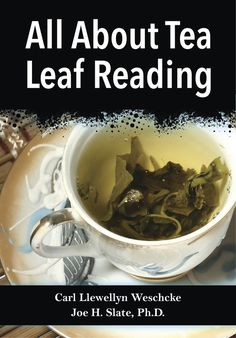 All About Tea Leaf Reading on Scribd