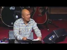 "WE SHOULDN'T CALL IT ""RADICAL"" - Francis Chan (Conference)"
