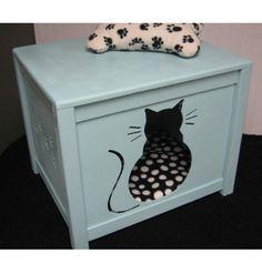 Casa Para Gatos  Somos SLEEPETS™ La Marca que consiente a tu mascota. Contáctenos y cotice con nosotros! http://sleepets.wix.com/sleepets