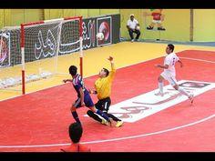 Golazo! Incredible Futsal goal by Yuki Murota (Japan) vs Guatemala