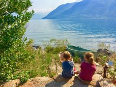 Explore the Brissago islands, near Ascona and Locarno. Take you kids, too - they will have fun with a dedicated scavenger hunt. Mini Me, Have Fun, Around The Worlds, Explore, Mountains, Islands, Travel, Children, Locarno